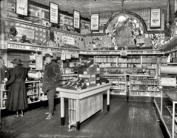 Vibrator Sale To-Day: 1921