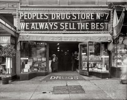 Only the Best: 1920