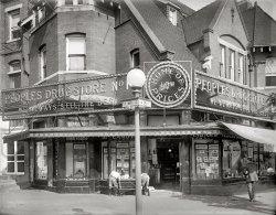 The Necessities: 1921