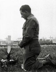 The Mazzaros, WW2