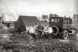 Tin Can Tourists: 1921