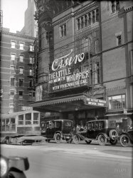 The Little Whopper: 1920