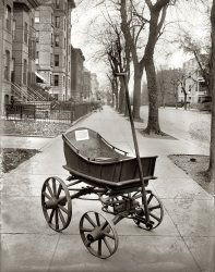 This Wagon: 1921