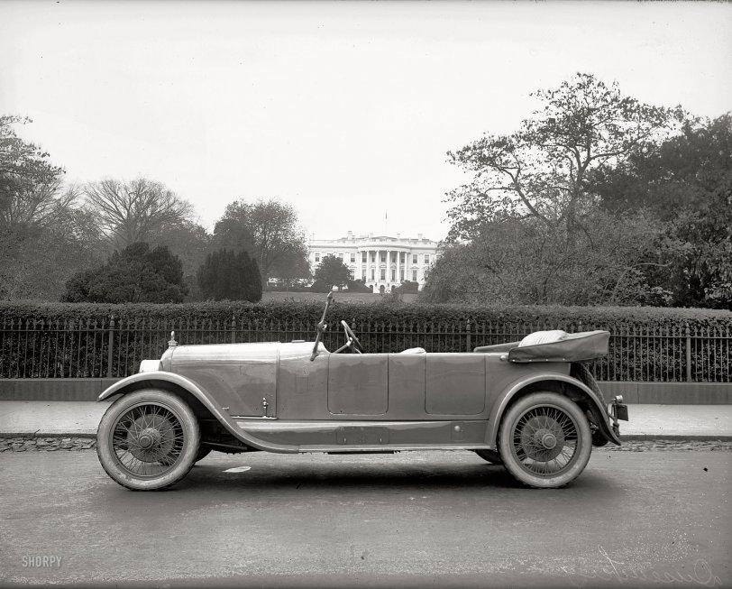 D.C. Duesie: 1921