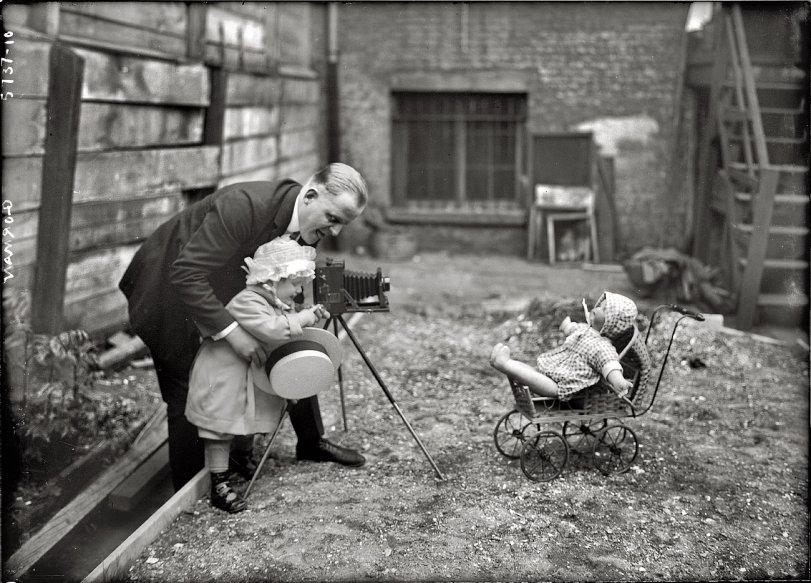 Shutterbuggy: 1920