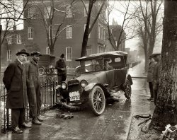 Wrong Turn: 1921