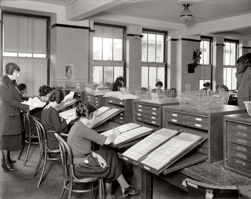 Acme Inc.: 1921