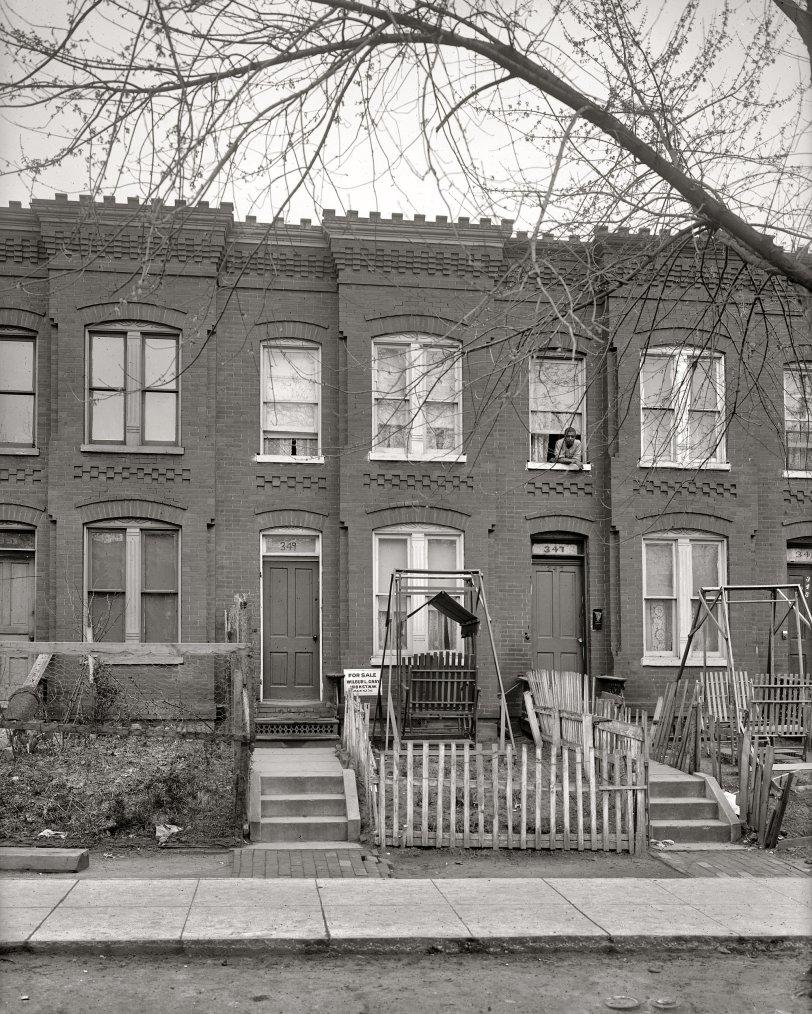 A Man's Home: 1922