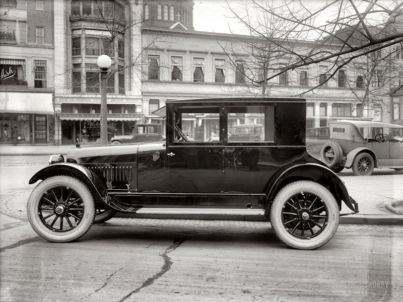 Super Six: 1922
