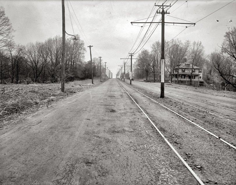 Interurban: 1921