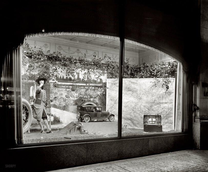 Motoress: 1921