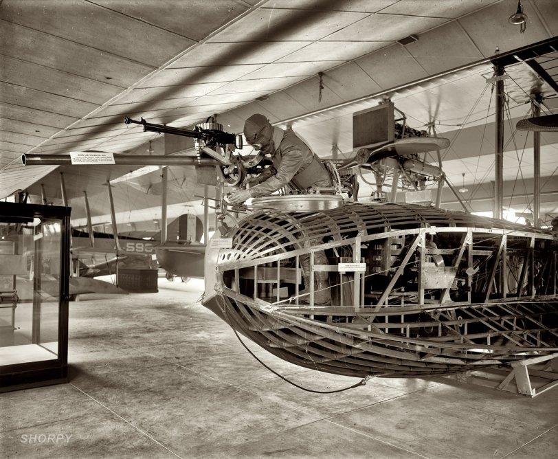 Top Gun: 1921