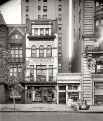 Oyster Alley: 1922