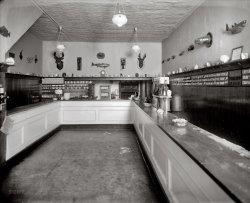 The Krusty Krab: 1922