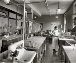 Bread Lab: 1922