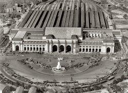 Union Station: 1919
