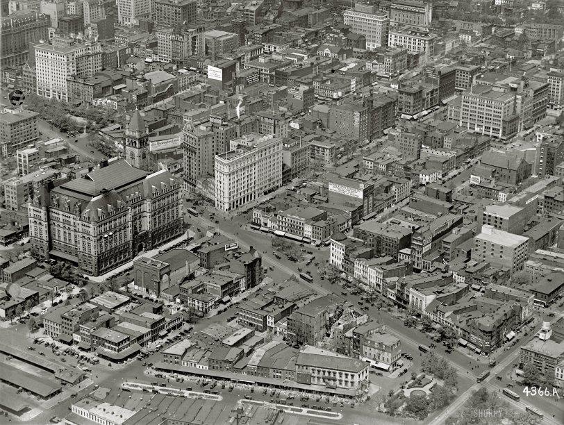 Street View: 1922
