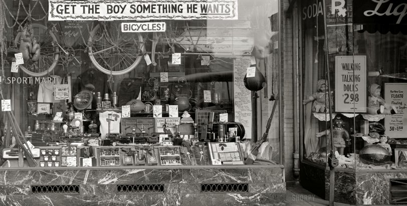 Toy Story: 1921
