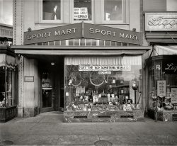 Shop Early for Xmas: 1922
