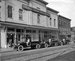 Men in White: 1923