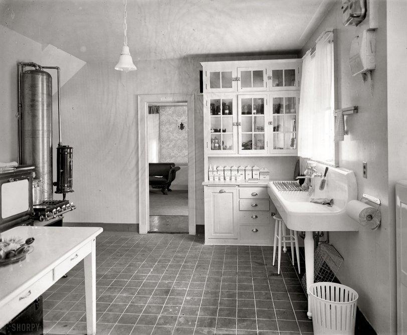 Restoration Hardware: 1920