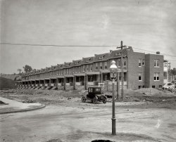 Housing Boom: 1923