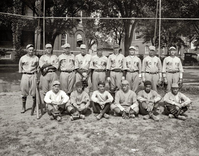DC FD: 1923