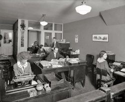 Allied Asphalt: 1923