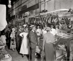 Washington Pork: 1925