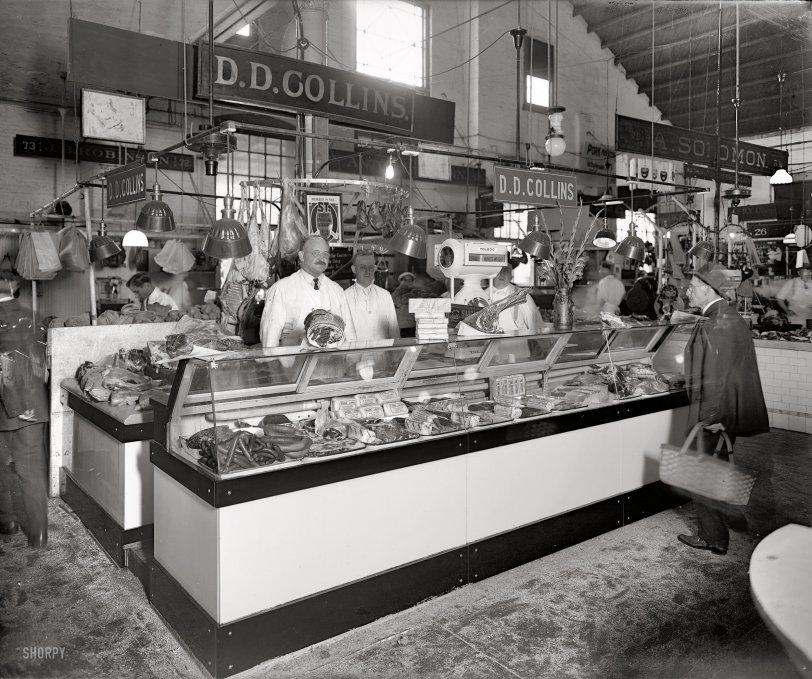 O Street Meat: 1925