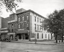 8th and K: 1923