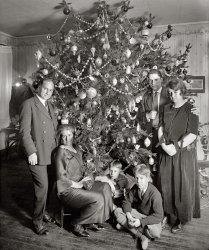 A Dickey Christmas: 1923