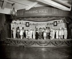 Our Christmas Play: 1923