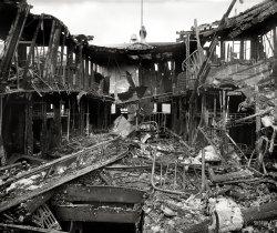 Smokeboat: 1918
