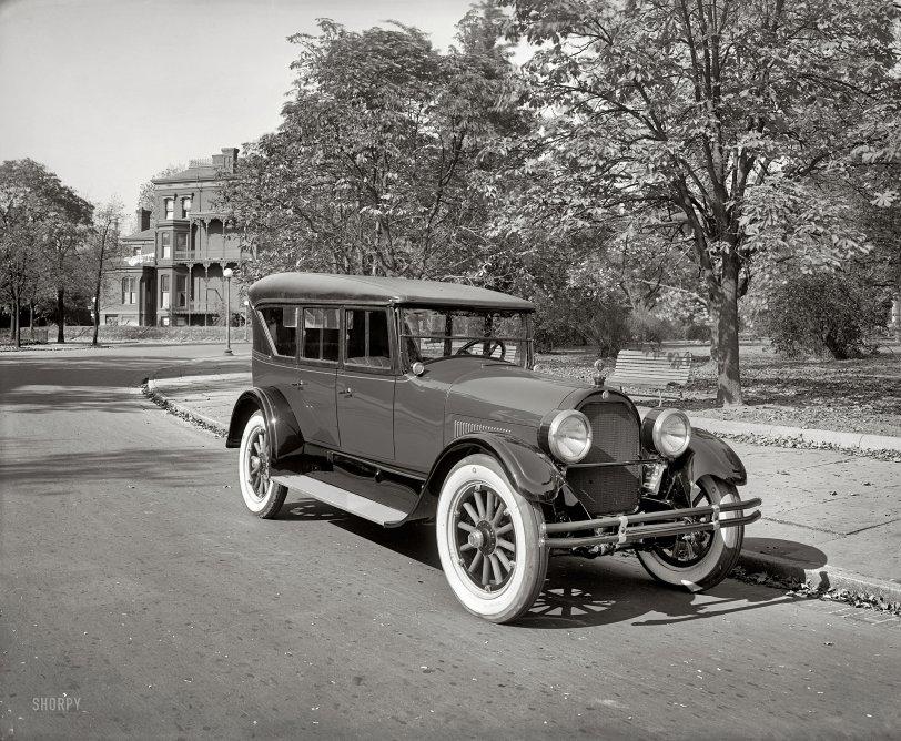 Peerless: 1924