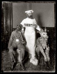 Dry Humor: 1916
