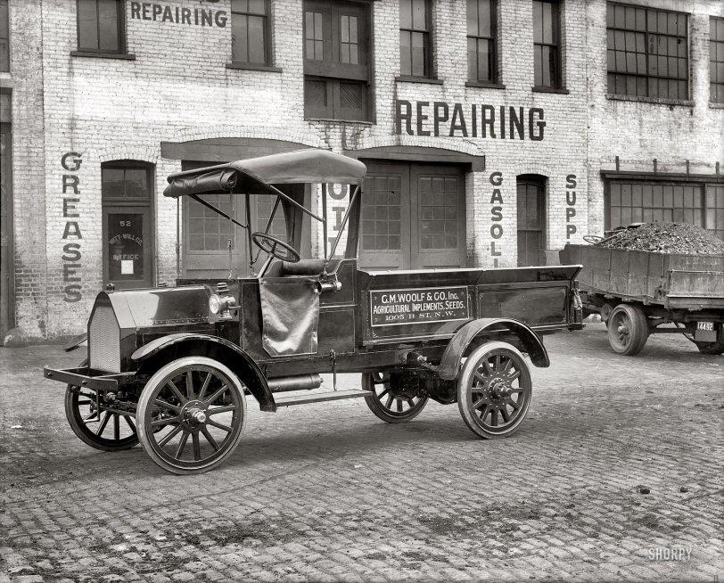 Witt-Will: 1915