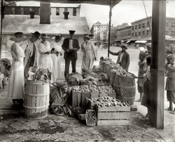 City Market: 1917