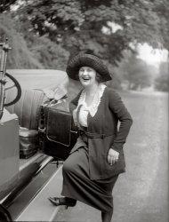 Joy Ride: 1920