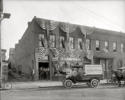 Hardware: 1918
