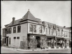 Anacostia: 1918