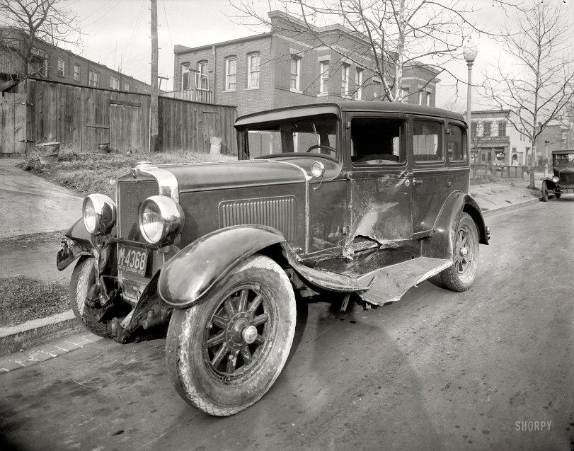 Bruiser: 1931