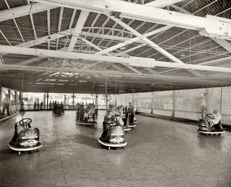 Skooter: 1928