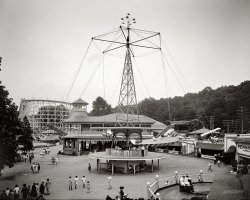 Thrillsville: 1928