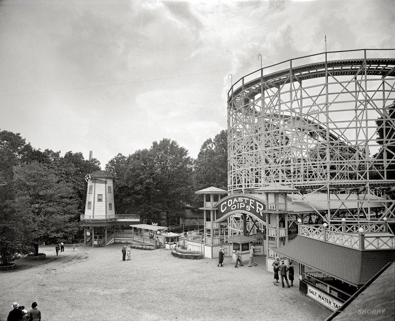 Big Fun: 1928