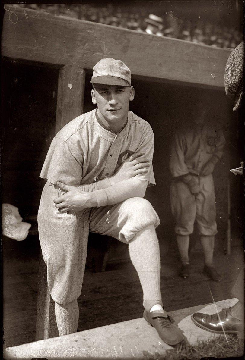 Oscar 'Happy' Felsch: 1920