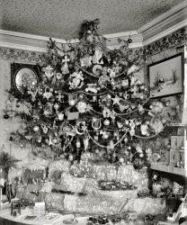Wide Christmas: 1920