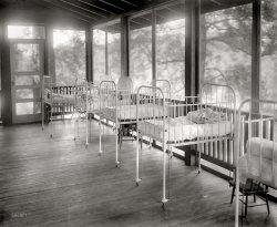Baby Pavilion: 1913