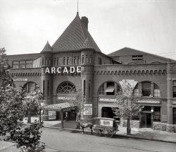 Fun Central: 1913