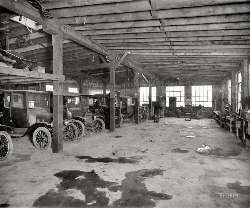 Makely Motor: 1925